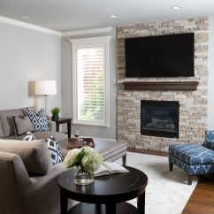 Corner Sofa For Small Rooms Ikea Murah A Tale Of Two Fireplaces: Design Connection, Inc ...