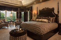 Chocolate Lover's Dream-A Delicious Master Bedroom by ...
