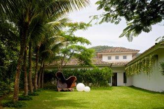 Casa de Praia por Fernanda Marques 3
