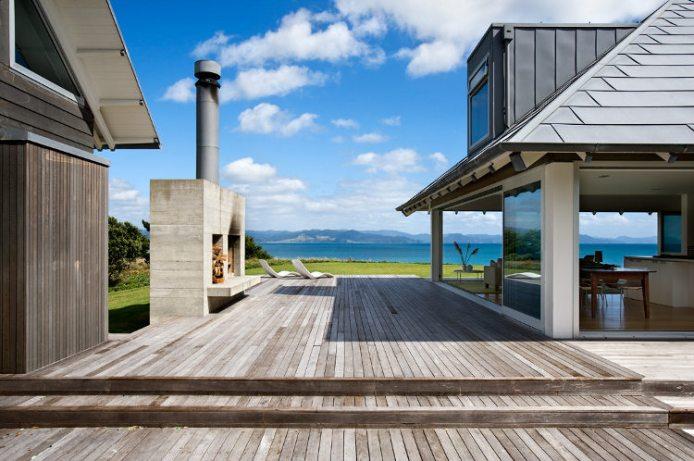 Casas de Praia 1
