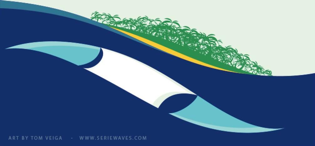 Tavarua_Wave