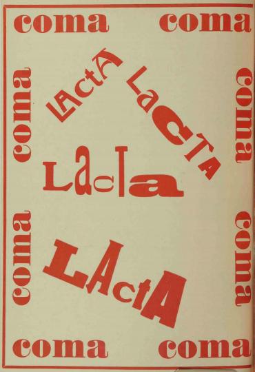 lactacoma