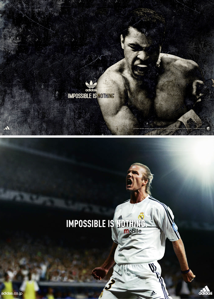 adidasimposible