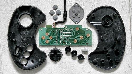 Sega-Genesis