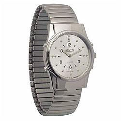 Reizen Braille - relógio com indicações táteis.