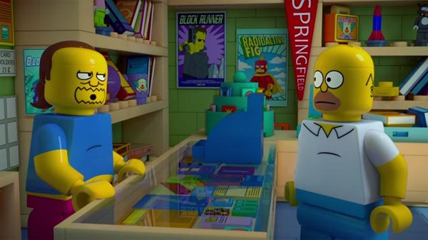 2-LEGO-themed-episode-of-The-Simpsons