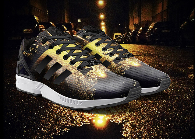 Adidas Print3