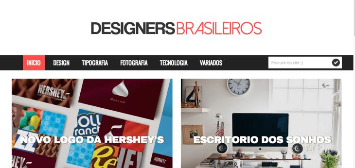 Designers Brasileiros