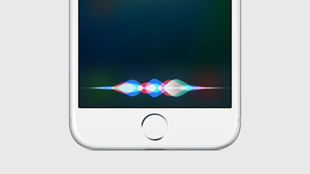 Agora feixes de luz tomam o lugar das ondas sonoras, ao falar com o Siri (Foto: Divulgação)