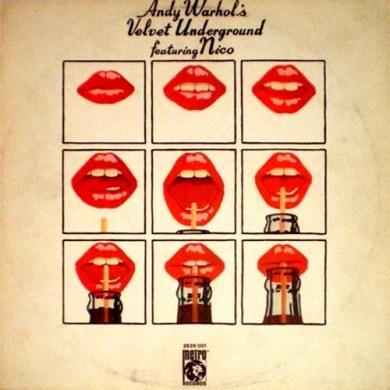 Andy Warhol – Propaganda para a Coca-Cola