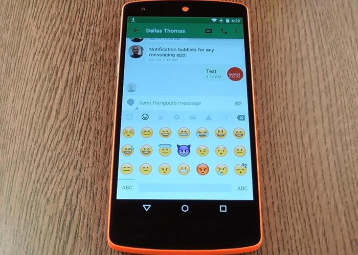 Emoji-iOS-en-Nexus-5