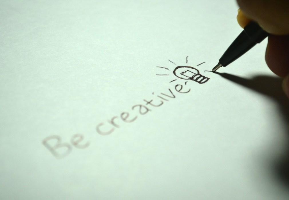 creative-be-creative-write-bulb-idea-paper-pen