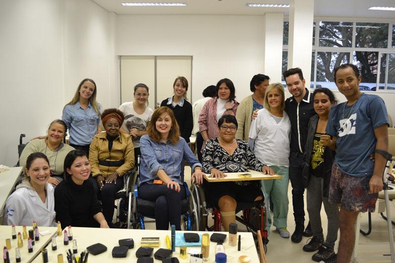 Fashion Day Inclusivo com Michele Simões.