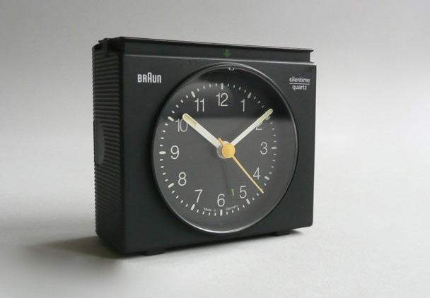 Alarme Braun AB 22 - 1982