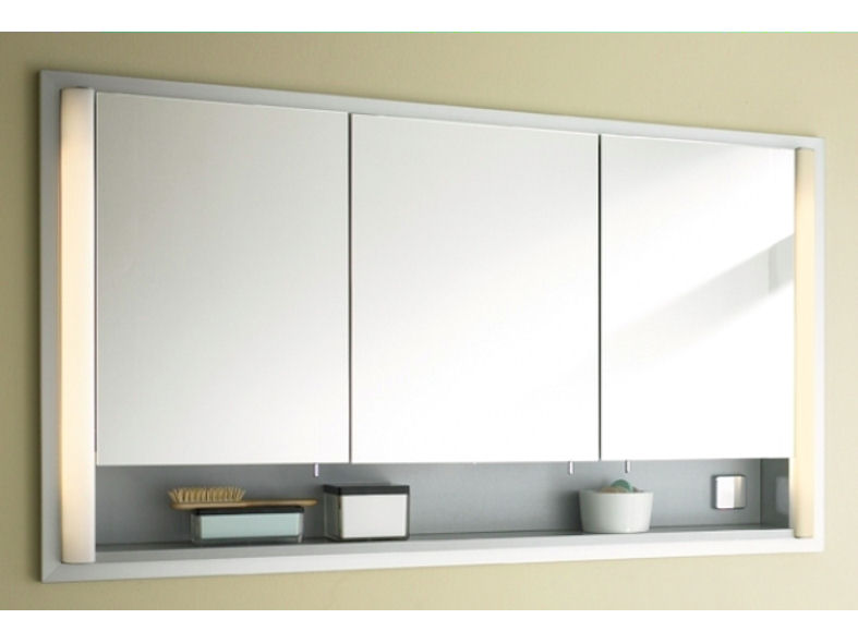 Duravit Illuminated Bathroom Mirrors & Cabinets