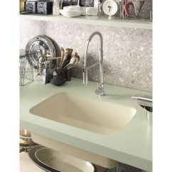 Corian Kitchen Sinks Curtains For The Designcurial