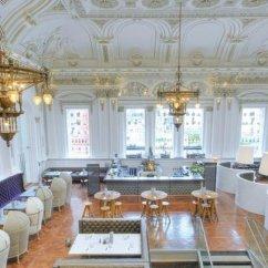 French Brasserie Chairs Chair Covers For Beach Wedding Corinthian Club, Glasgow - Designcurial