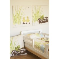 Organic Kids Bedding - Design Dazzle