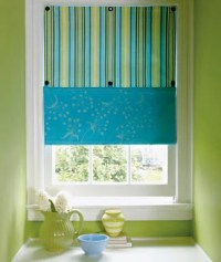 DIY: Easy Window Treatments & Curtain Rod Ideas - Design ...