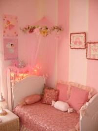 Pink Princess Room - Design Dazzle