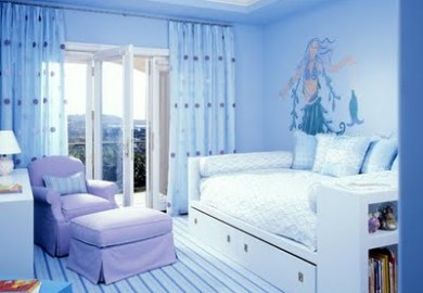 Cool Room Painting Ideas For Teen Girls