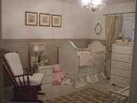 A Nursery for Twins: Boy and Girl! - Design Dazzle