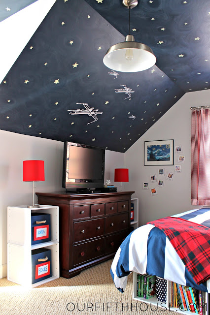 Welcome Fall Wallpaper Kids Room Ceiling Ideas
