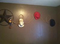 Decorating a Budget Cowboy Room - Design Dazzle