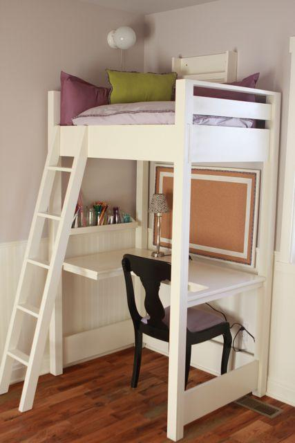 25 Amazing Loft Decorating Ideas Bedroom Playroom For Kids For Teenagers Etc