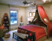 Camping Theme Room - Design Dazzle