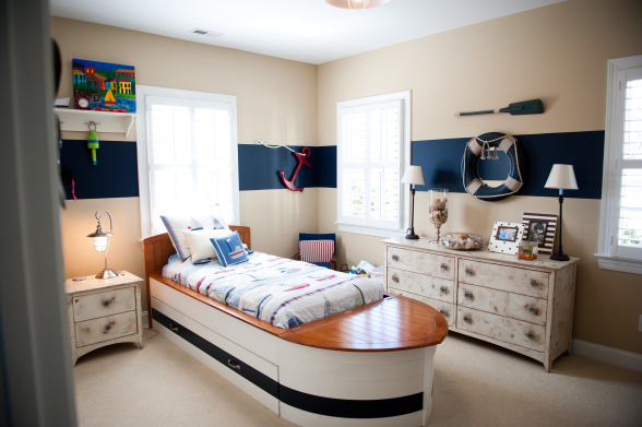 Pottery Barn Kids Bedroom Ideas