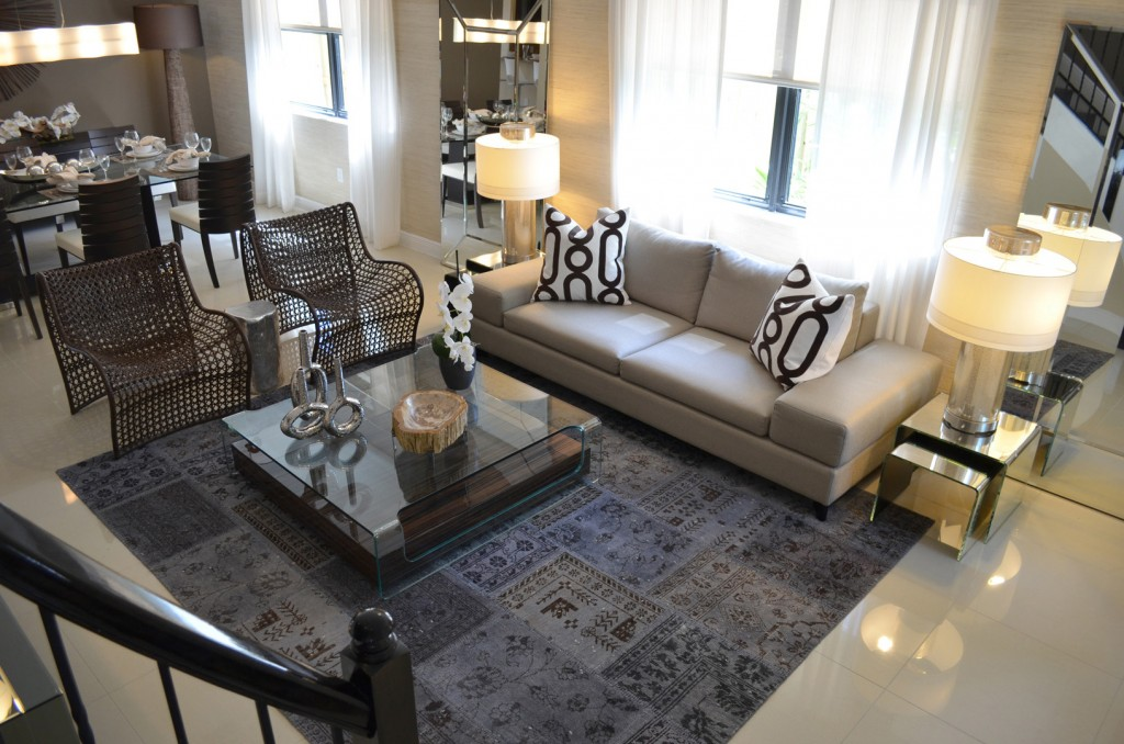 Accent Chairs New York