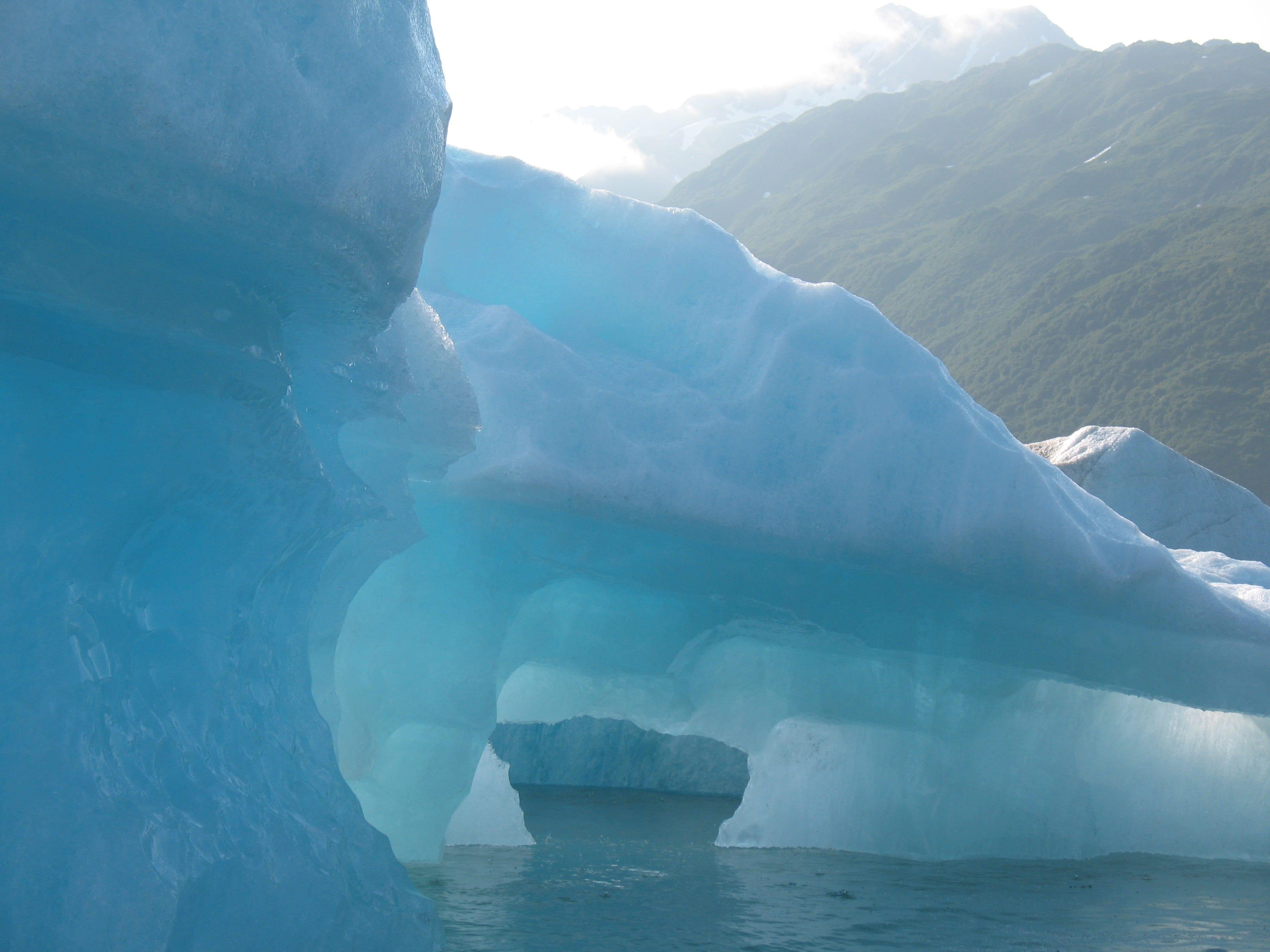The Grace of Glaciers | DesignDestinations