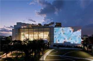 New World Symphony Building