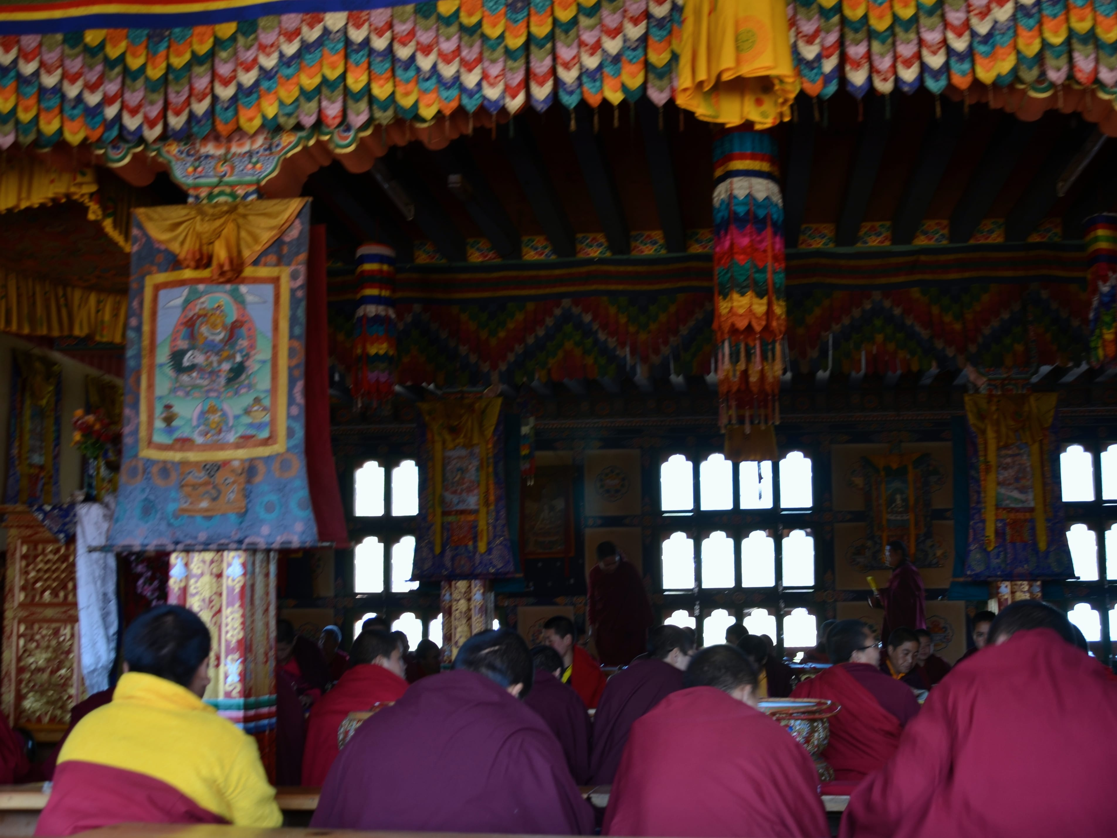 Bhutan: Religion Everywhere | DesignDestinations
