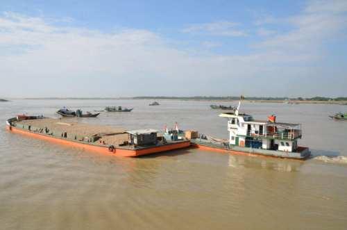 Myanmar: River Cruise