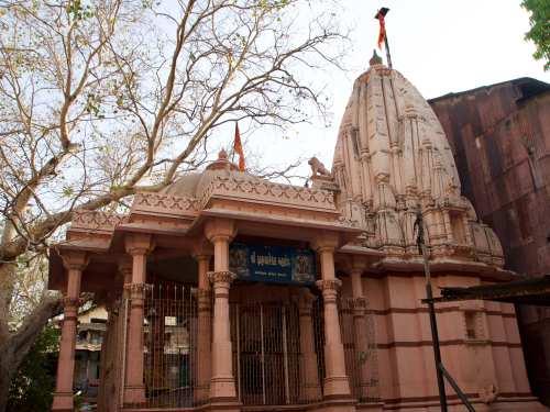 Ahmedabad-Jain Temple