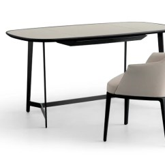 Chair Design Brands Beach With Footrest And Canopy Emmanuel Gallina Minimal Attention To The Mathieu Writing Desk Sophie Designed By For Poliform