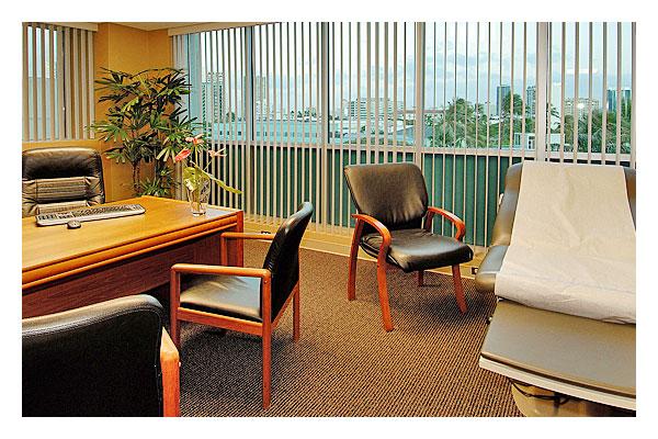Commercial Design, Design Dimensions HI, Inc.
