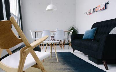 Design Dimensions, HI | Creating a Personal Space.