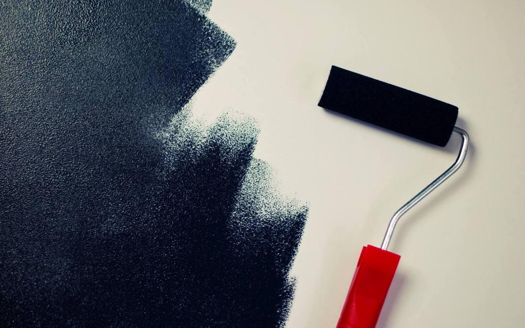 Design Dimensions HI | Pick Your Paint Color Last.