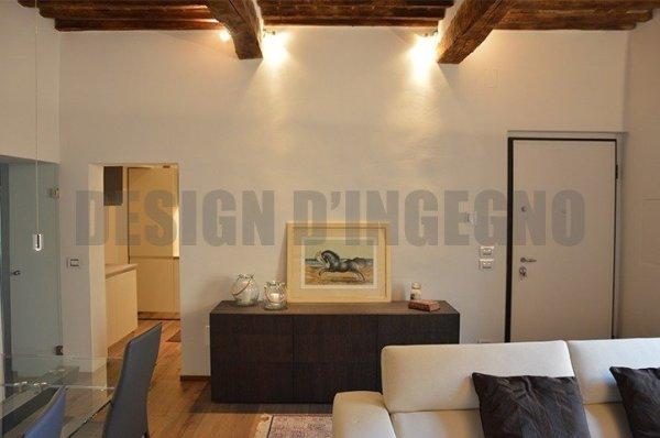 design ristrutturazione appartamento Siena Toscana