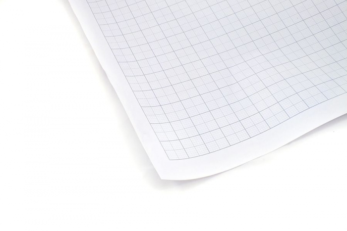 a1 metric graph paper