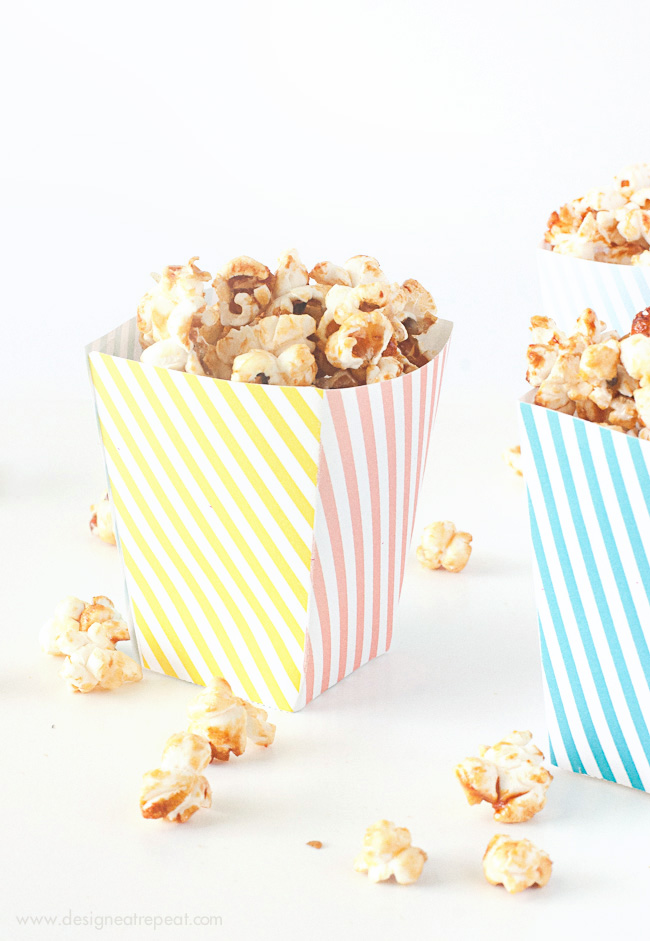 free printable popcorn boxes by design eat repeat printable popcorn
