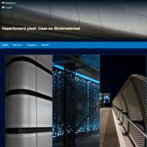 MetalXL website