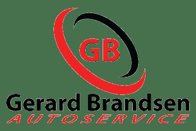 logo gerard brandsen autoservice