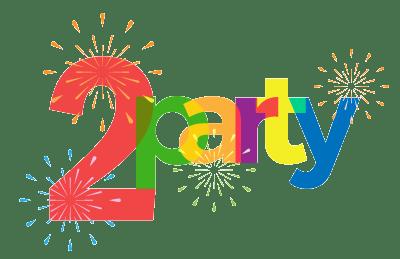 logo 2 Party
