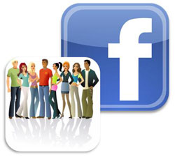 Facebook Fans - fort wayne web design