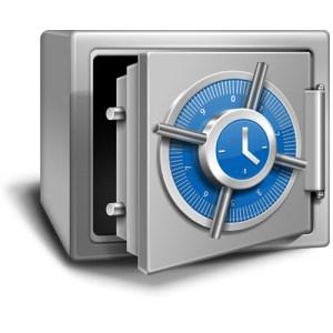 backup vault image