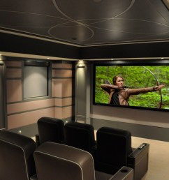 av 101 design electronics staged cinema seating concealed wiring speaker projector mountings [ 4288 x 2848 Pixel ]
